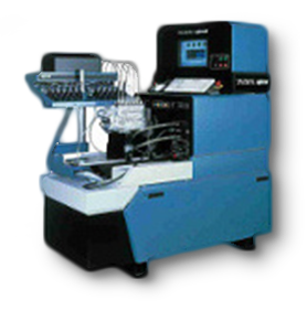 Hartridge AVM PC2